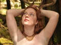 forest_nymph_with_antlers_by_tassjafocused-d4ewmhf