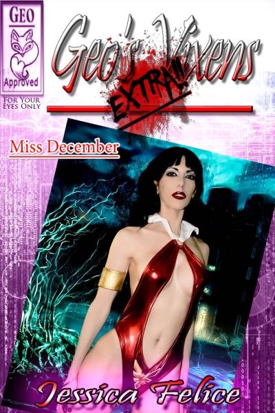 ***Vixen Mag Cover II