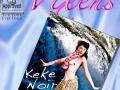 Keke's Cover