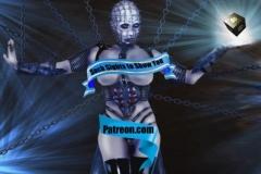PinHead Censored