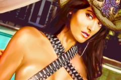 Salma Censored