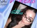 Luz's Garcas Cover