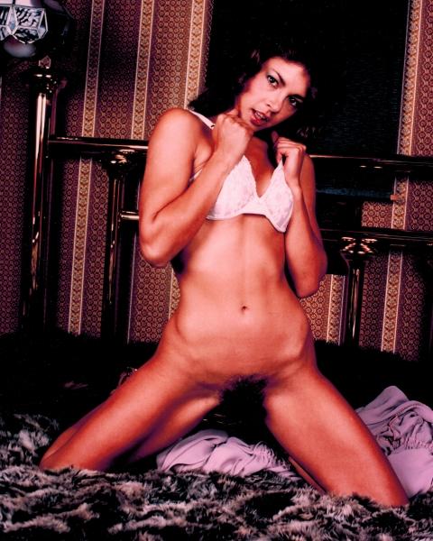 Michelle Bauer 8x10 1