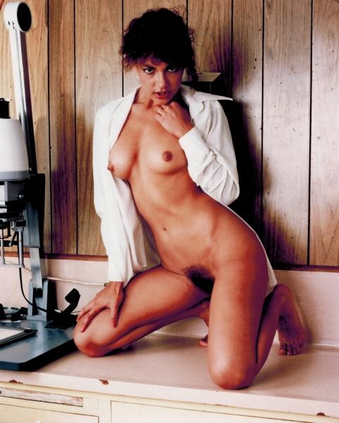 Michelle Bauer 8x10 5