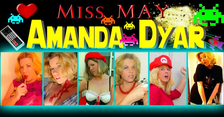 Amanda Banner