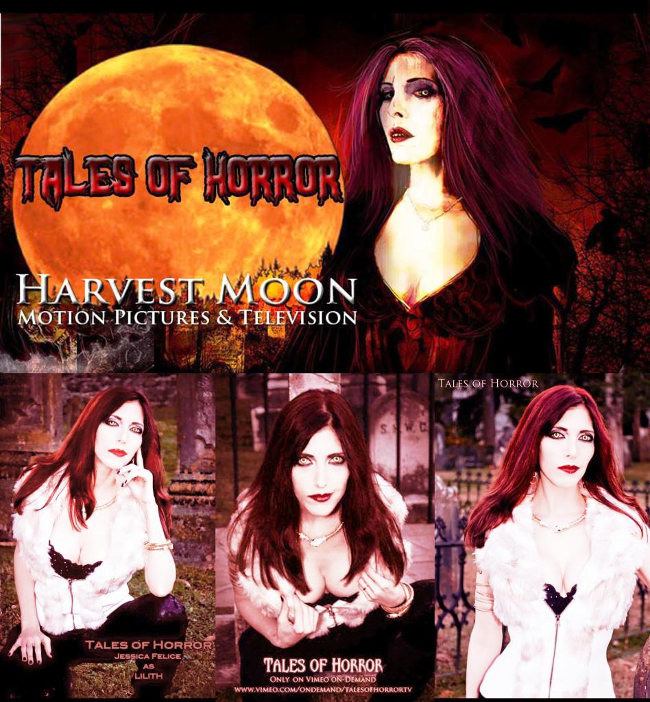 Harvest Moon Banner