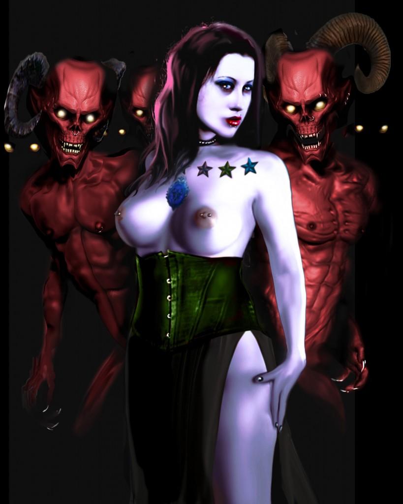 Lisa Demoness