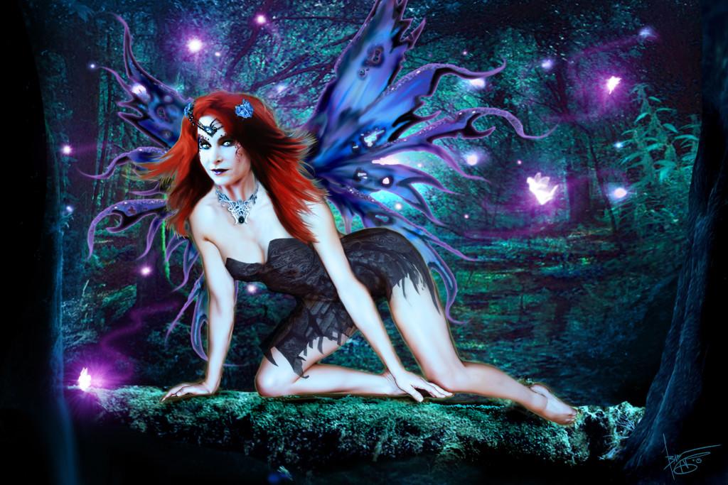 Monique Fairy