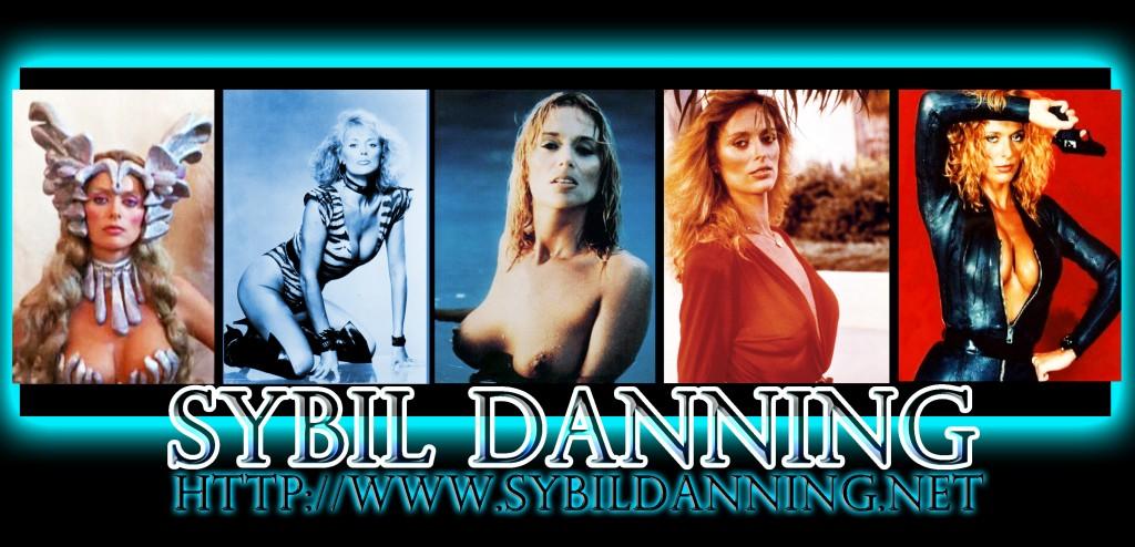 Sybil Danning Banner