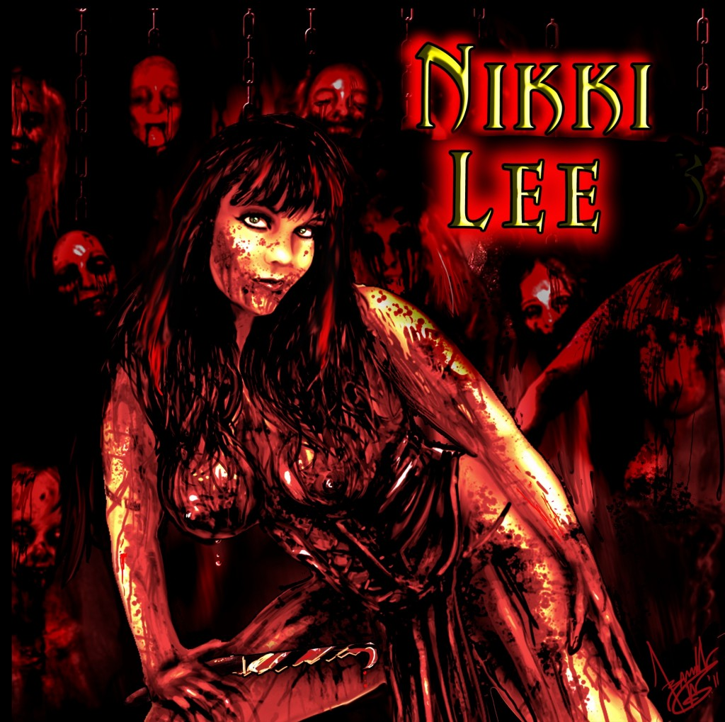 Vixen Nikki